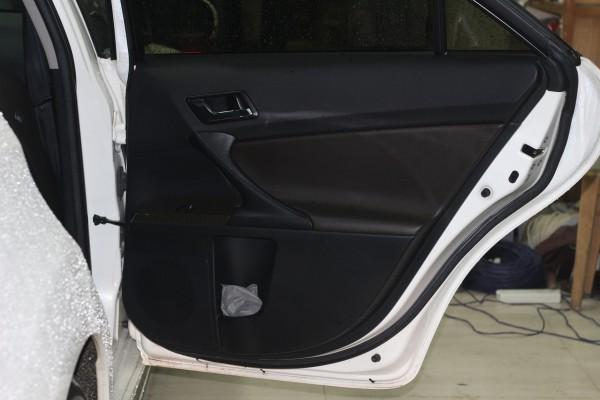 1声道音响系统 专车专用低音炮