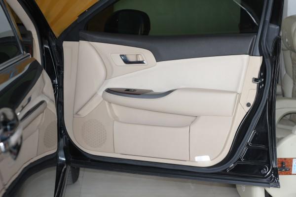 丰田皇冠汽车音响改装无损升级丹麦绅士宝RX6.2套装高清图片